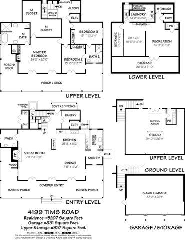 4199 Tims Road-floor plan