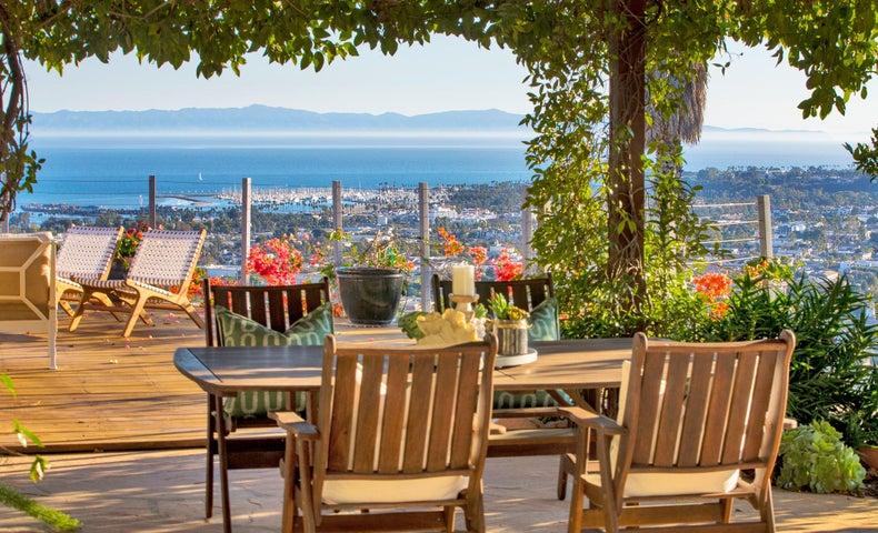 Santa Barbara Indoor Outdoor Living