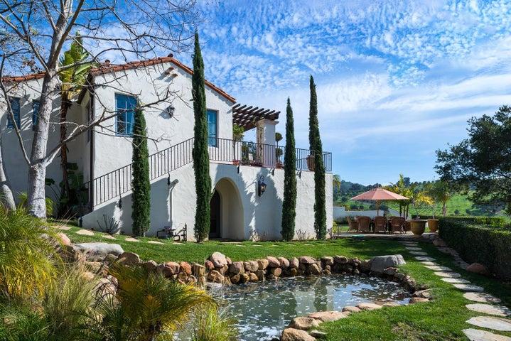 El Capitan Ranch Estate