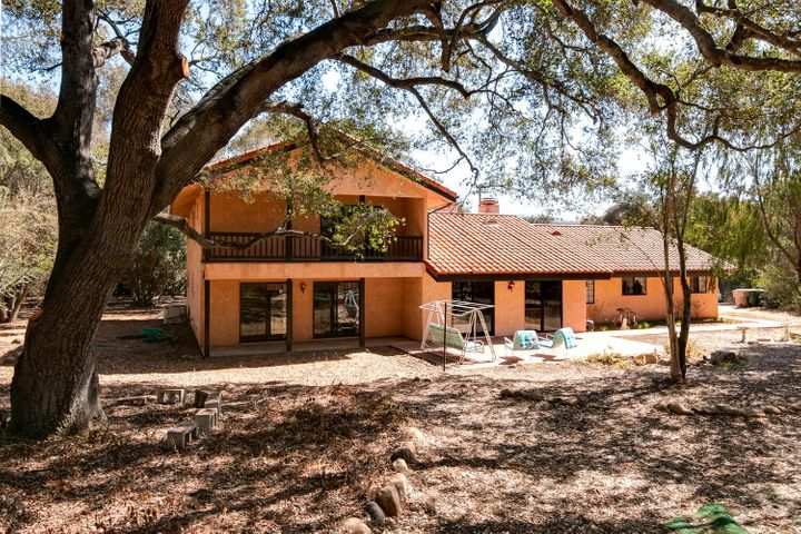 1445 S Rice Rd-040-45-Exterior  Back-MLS