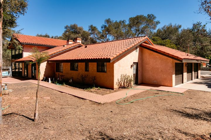 1445 S Rice Rd-042-42-Exterior  Back-MLS