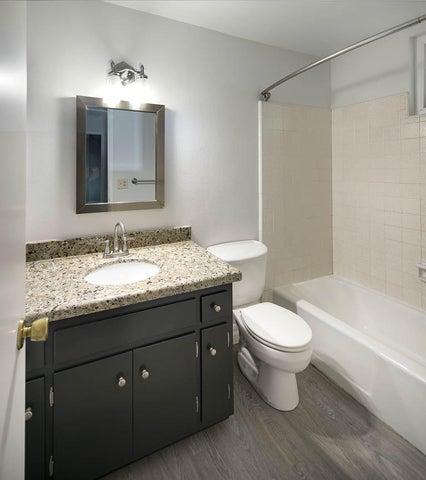Unit 4 Bathroom