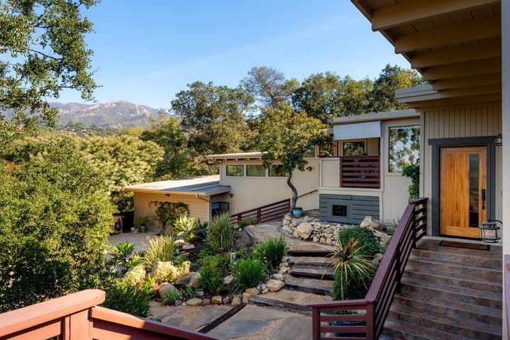 460 Mountain Dr, SANTA BARBARA, CA 93103