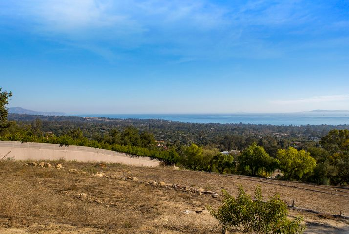 Buildable Lot with Ocean Views