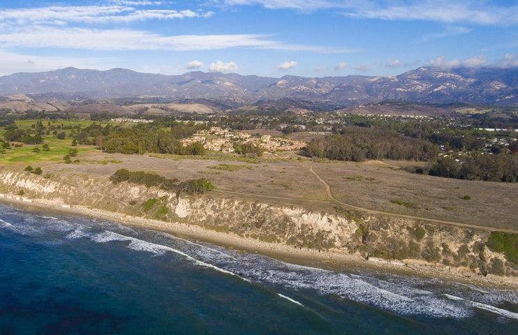 Ocean, Open Space, The Bluffs