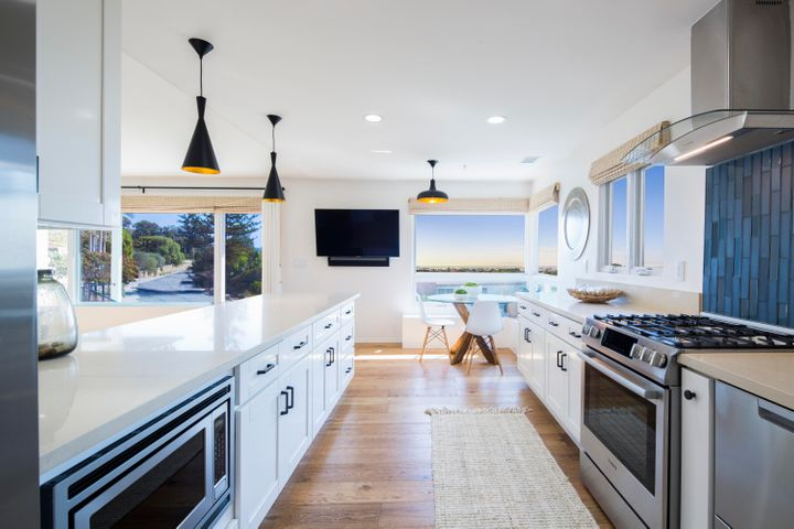 Kitchen (Jason)