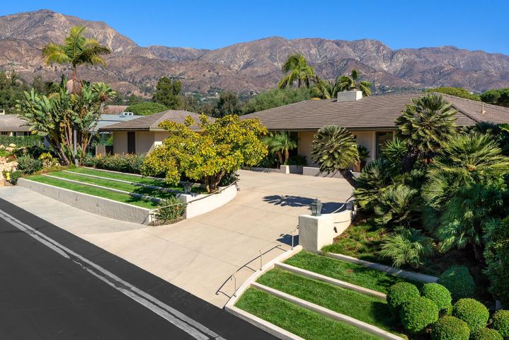 442 Crocker Sperry Dr, SANTA BARBARA, CA 93108