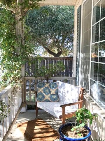 Gonzales Porch I