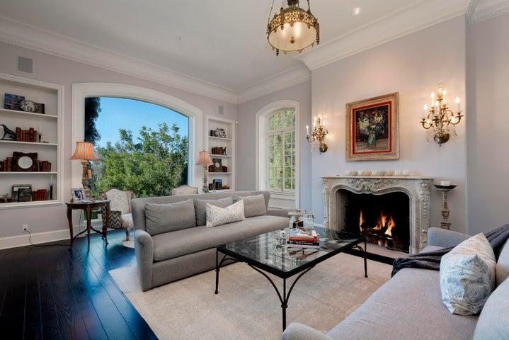 3. Formal Living Room