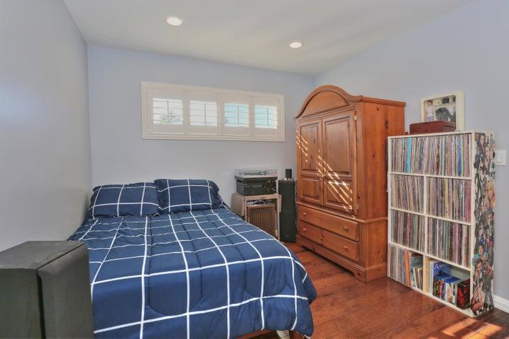 522 Dentr Dr - Second Bedroom 2