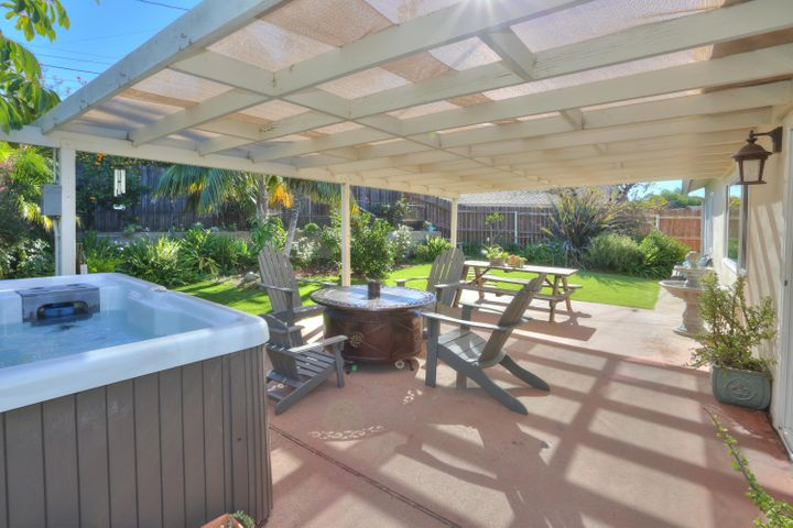 522 Dentr Dr - Patio and Spa