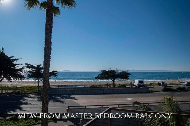 13_667-A Del Parque Drive balcony view 2
