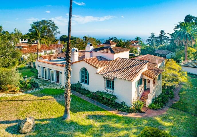 Ocean View Riviera Home