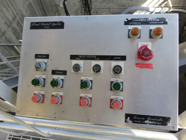 receiving controls