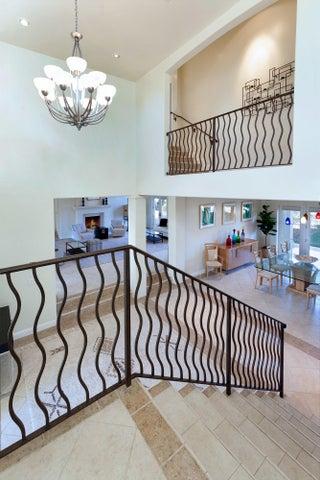 Dramatic Foyer
