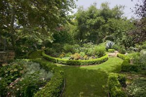 de Forrest garden