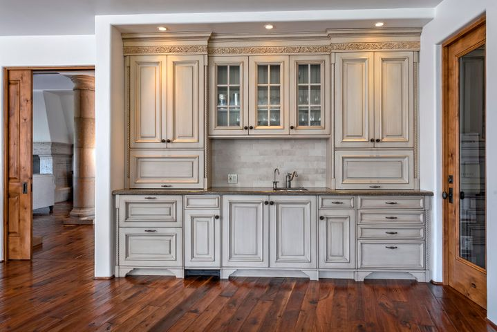 William Ohs cabinetry