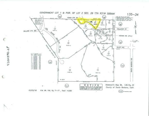 Plot Map 2