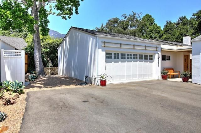 2 Car Garage+Parking