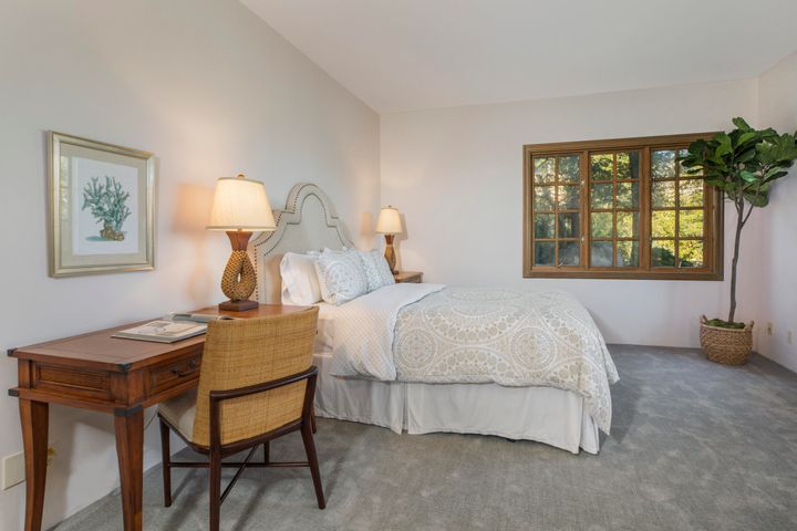 Entry Level Bedroom 1