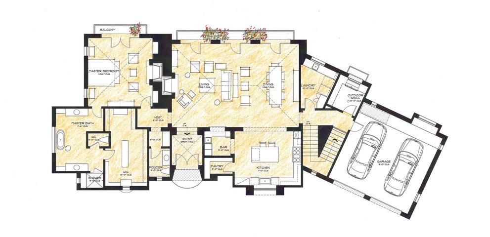 20 CAMINO ALTO FLOOR PLAN ELEVATIONS-1
