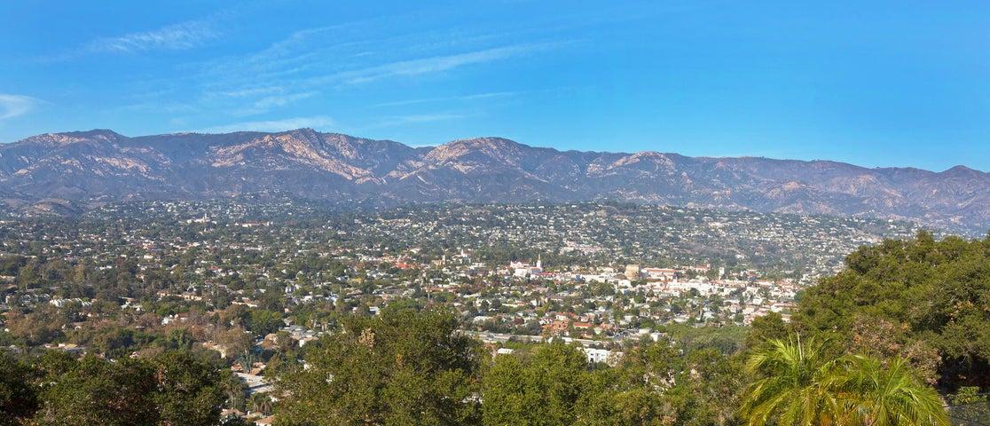 Spectacular Panoramic Views