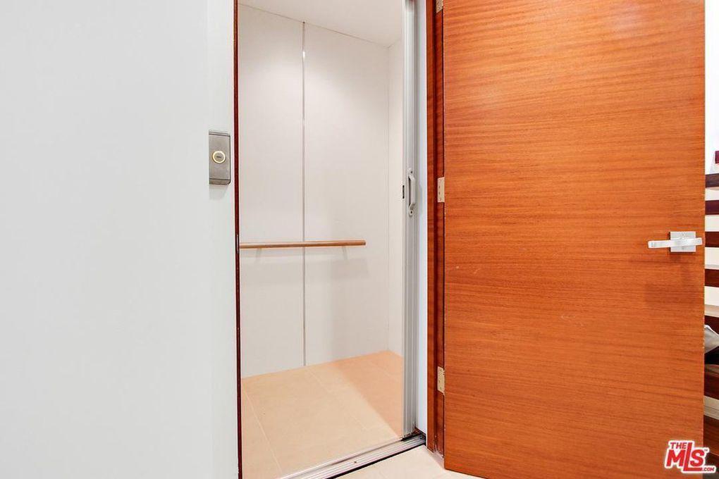 walden elevator