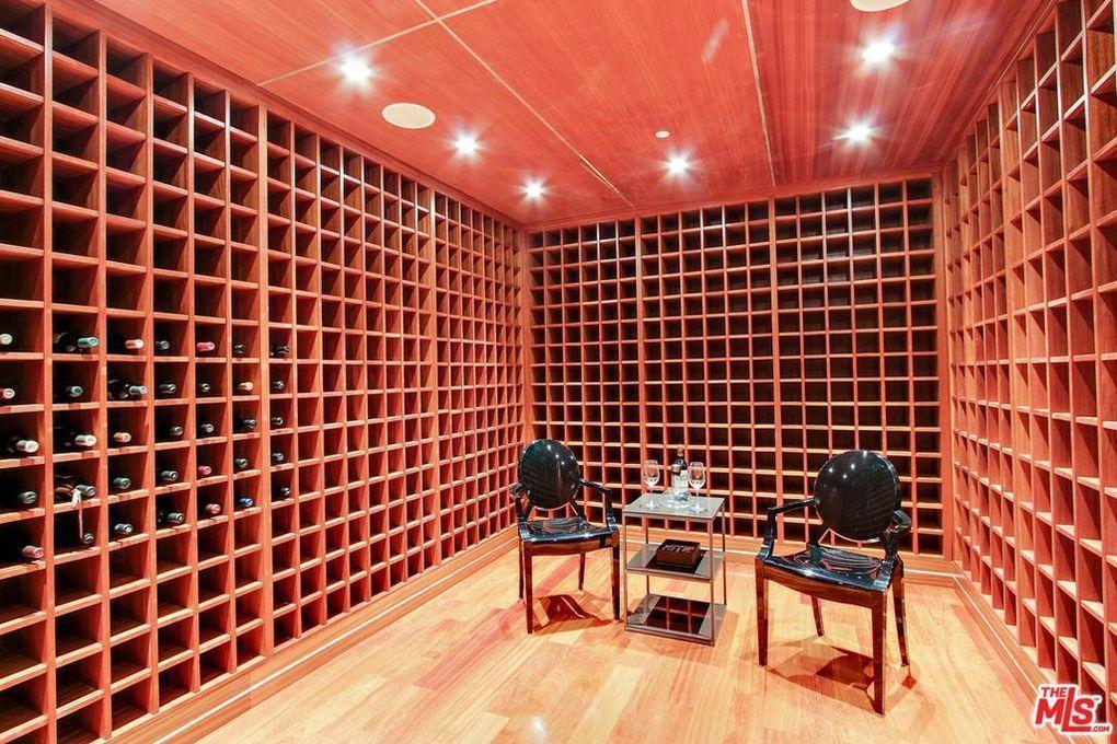 walden wine cellar