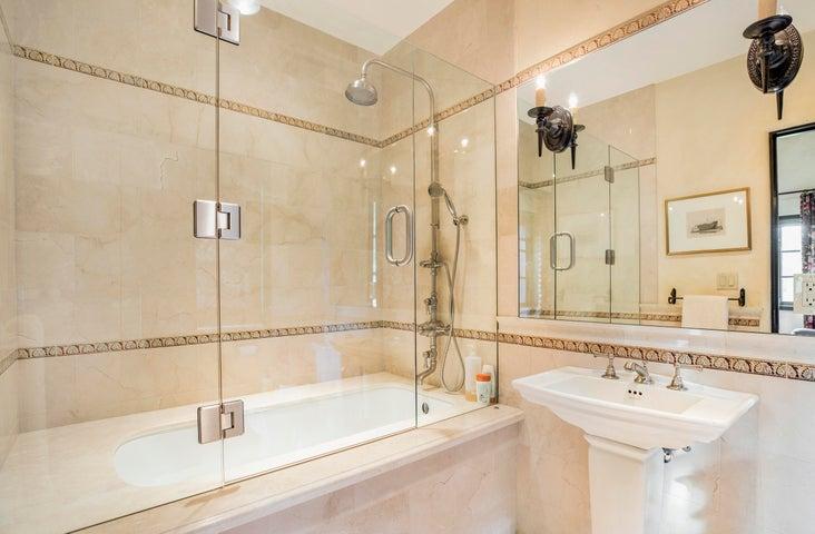 main Level Guest Bath