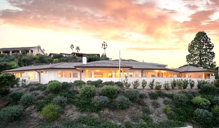 1124 Harbor Hills Lane, SANTA BARBARA, CA 93109