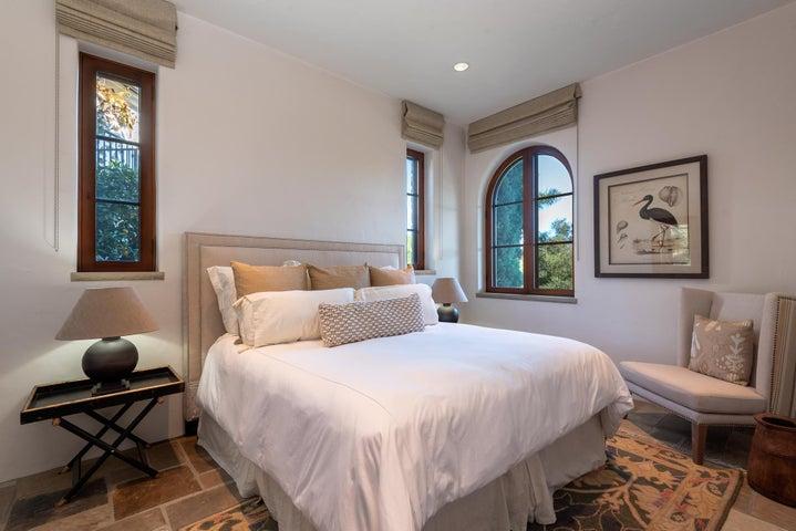 Guest Apt Bedroom