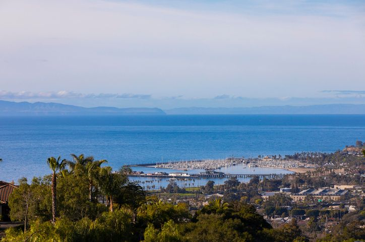 Incredible Ocean Views