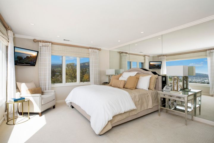 Ocean View Master Suite