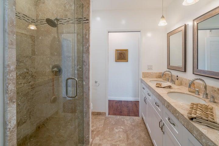 Gorgouesly Updated Master Bath Shower