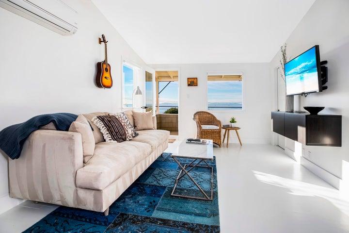 Sky Living Room