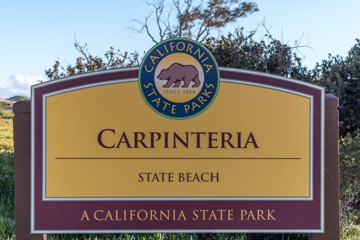 018 Carp Sign