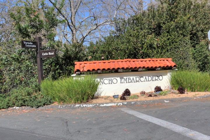 Rancho Embarcadero