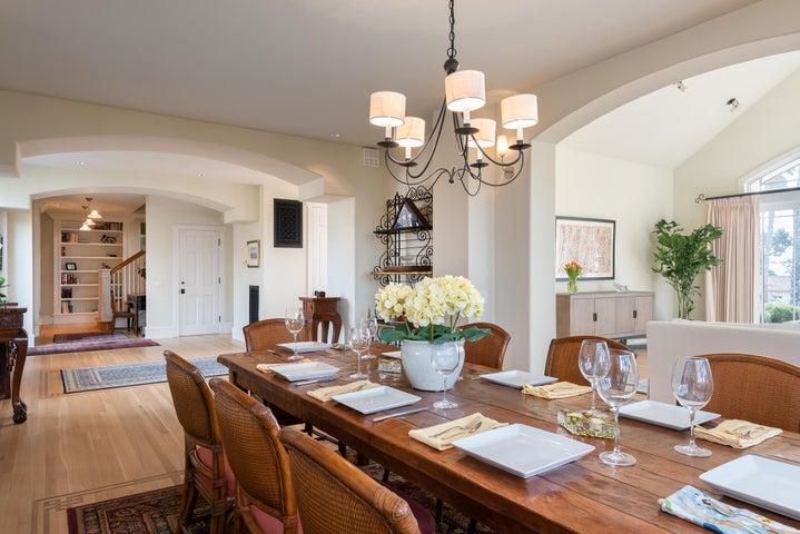 12. Formal Dining Room