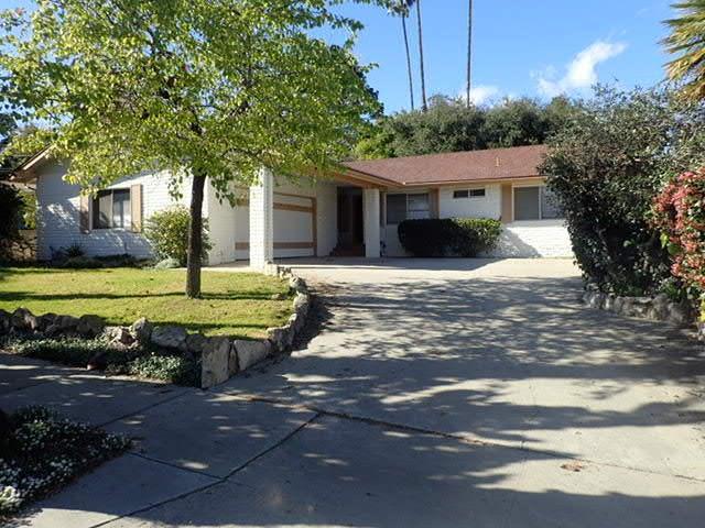 1216 Portesuello Ave, SANTA BARBARA, CA 93105
