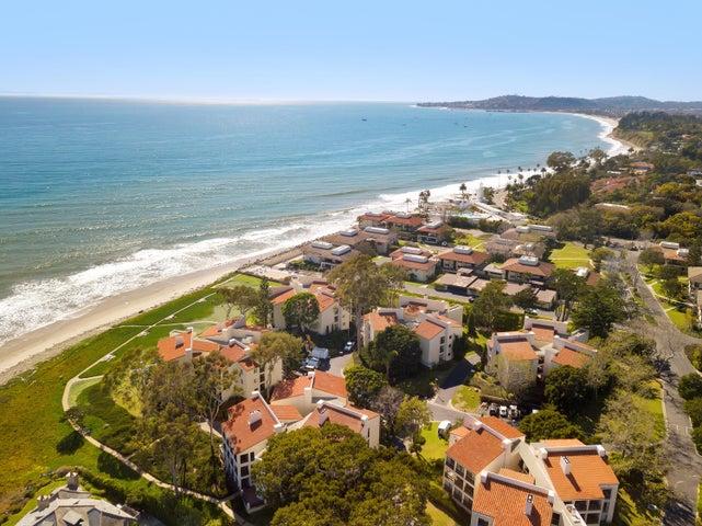 Coastline at Montecito Shores