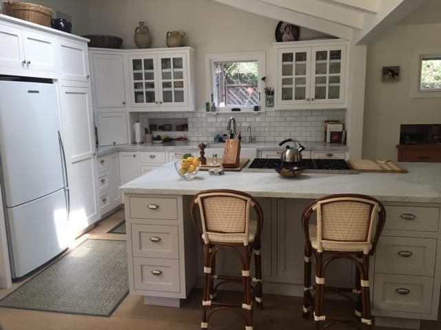 chef's kitchen 2