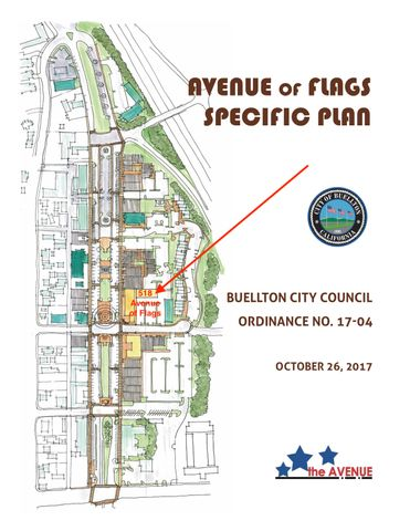 2, JPEG, (Ave of Flags Specific Plan Cov