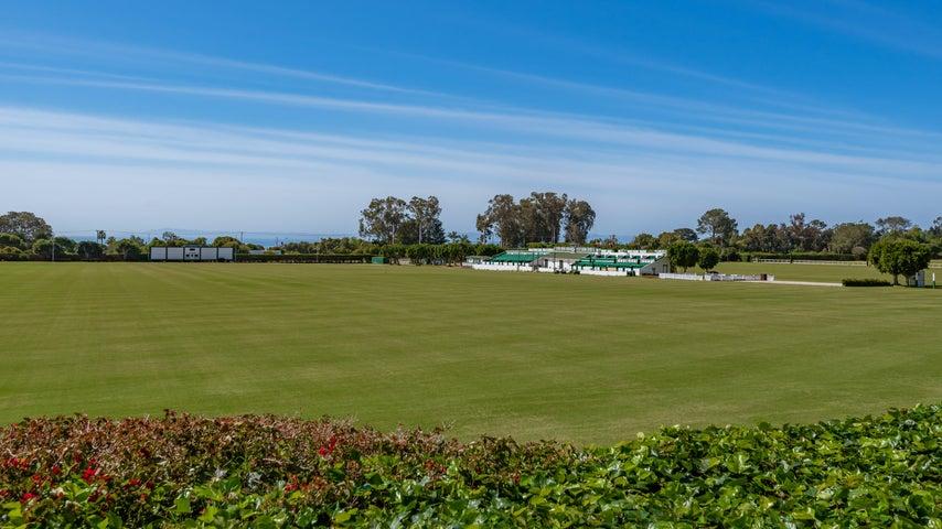 Polo Field Views