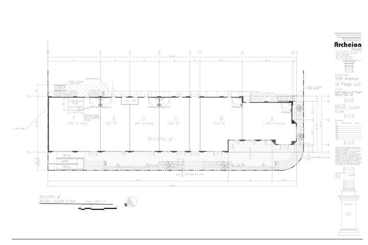 JPEG, 2. Retail Spaces, 1st Floor, Sheet