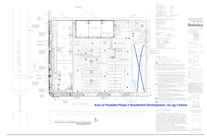 JPEG, 6a, Possible Phase II Residential