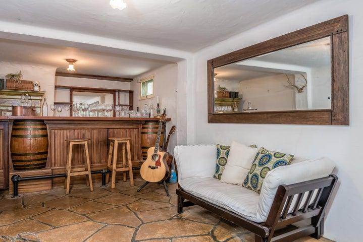 Main House - Wine Cellar/Music studio