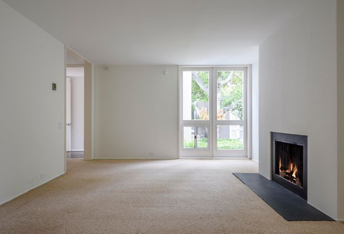 Guest Suite Livingroom