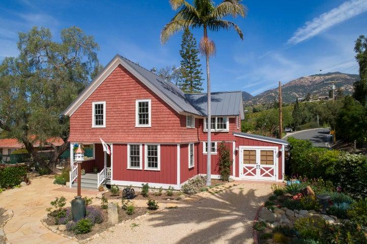 Restored Farmhouse
