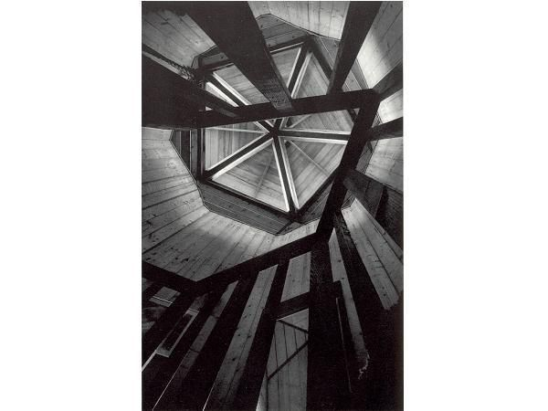 Looking Up (S.B. Architecture, Vol. 2)