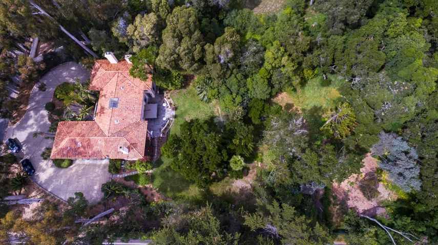 652 Park Lane, Montecito - lot